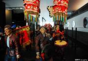 首都博物馆《老北京表情》