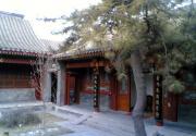 老北京四合院