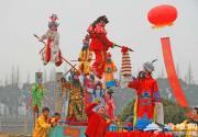 春节习俗:庙会 你不知道的那些事儿