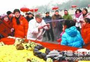 北京北海公园祈福节设立五大主题区域