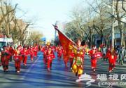 2012龙潭庙会趣味互动活动多
