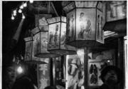 """老北京的年俗:正月初六""""送穷"""""""