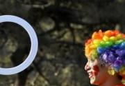 2012欢欢喜喜石景山游乐园洋庙会