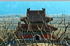 2012清东陵庙会