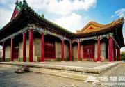 探访北京恭王府 帝国背影下的记忆