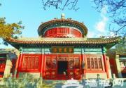 觉生寺为何被俗称为大钟寺