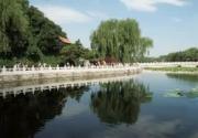 没有北海就没有北京城