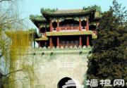 颐和园中的文昌帝君文化