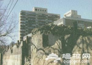 北京胡同之根-砖塔胡同[墙根网]