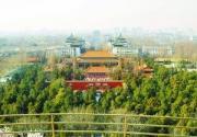 北京中轴线偏移之谜
