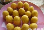 北京小吃:糖炒栗子与栗面窝头