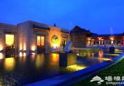 北京健一公馆:能住的博物馆