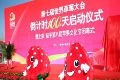 昌平第七届世界草莓大会专题
