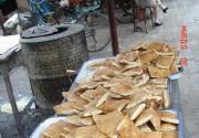 北京烧饼-缸炉烧饼