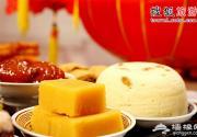 北京小吃走入宫廷-芸豆卷和豌豆黄