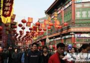 过年天津游 体验浓郁年味