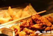 坦道印度餐厅 深陷双重神秘诱惑