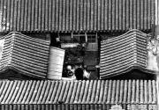 北京四合院的文化