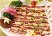 香猪坊 肥而不腻百吃不厌的烤五花肉