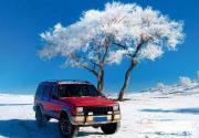 北京周边自驾游 冬季三日仙境游记