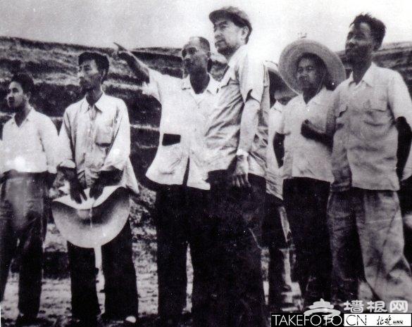 密云水库50年老图片集[墙根网]
