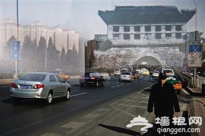 京城消失的城门(组图)[墙根网]