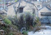 柏峪:京西古道上的军户古村