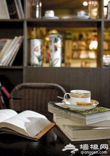 法派1855  北京的法式咖啡店