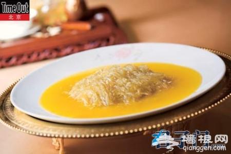 美食寻访:寻找老北京的地道私房菜[墙根网]