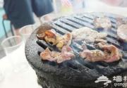 人气超旺的老北京炙子烤肉——大槐树