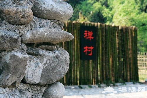 春游京郊大溪地度假村:享受欧洲乡村的感觉