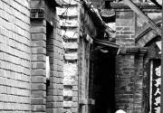 老墙根街 北京胡同的『老爷爷』