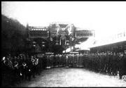 北京最早铁路终点站为何选在马家堡