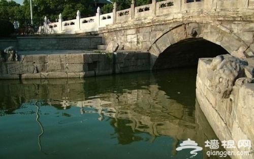 北京的根——后门桥[墙根网]