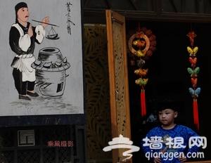 老北京带你逛最经典的北京胡同游[墙根网]