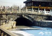 北京后门桥
