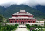 春游小心愿 到北京最灵寺庙祈福纳祥