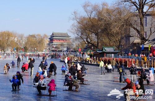 北京故事:什刹海畔话什刹