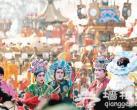 天津年文化:那些出彩儿的老玩意儿