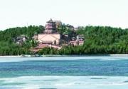 昆明湖春江水暖