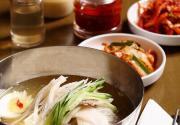 本家韩国料理 气势恢宏的华丽美食
