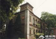 东长安街14号--淳亲王府、梁公府、英国使馆旧址