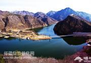 黄花城水长城清明节旅游系列活动