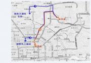 2012北京车展开展在即 车展交通全面解析