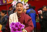 2012年蟠桃宫庙会摄影