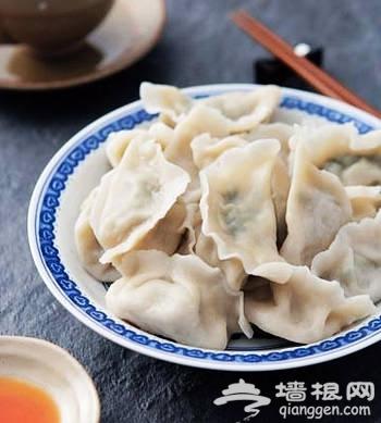 京城饺子馆 你吃过几家?