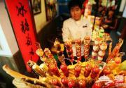 老北京的冰糖葫芦传奇
