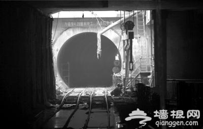 地铁10号线二期9月试运行[墙根网]
