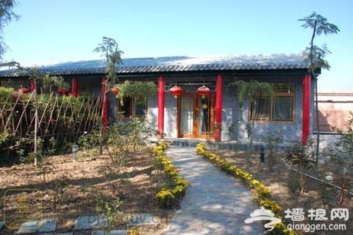 昌平湖门村:寻幽觅静好去处