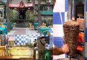 烤肉共和国 北京城里正宗土耳其烤肉